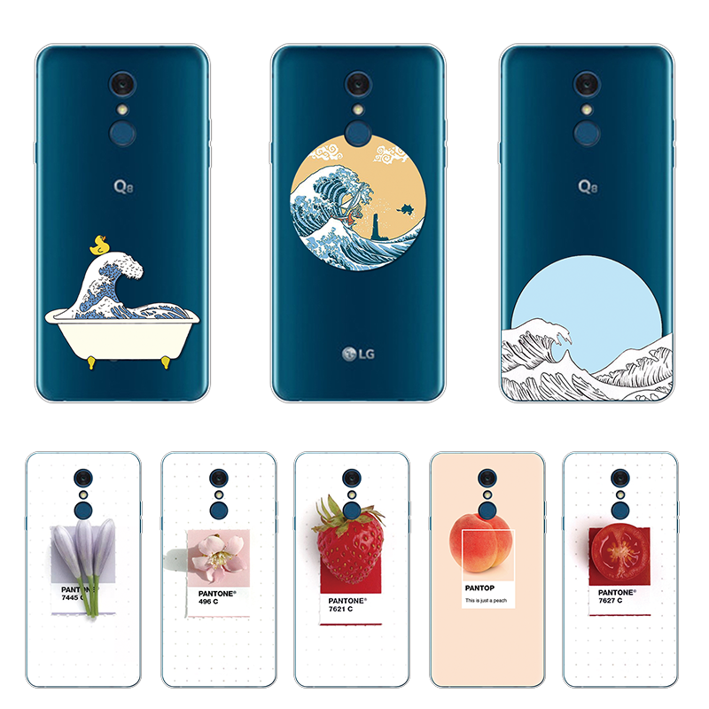 Mountain Tpu Case Voor Huawei Honor V30 View 10 20 S Pro Play 8A 3 10i 20i Cover Voor Huawei mate 30 20 10 Lite Pro G7 G8 Funda