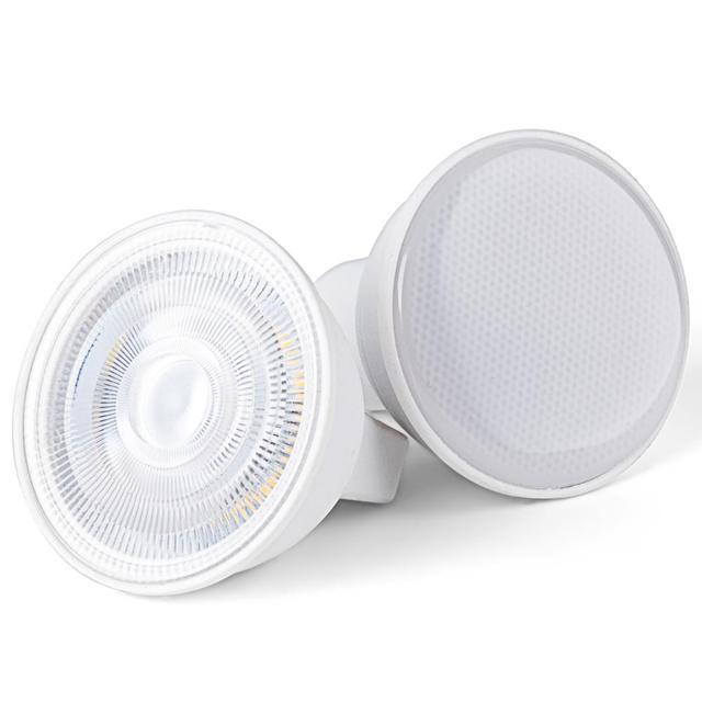 MR16 Spot GU10 Led Ampoule lumière lampe à Led 220V Lampara 5W 7W Bombillas LED projecteur Ampoule GU5.3 Ampoule 2835SMD éclairage Hmoe