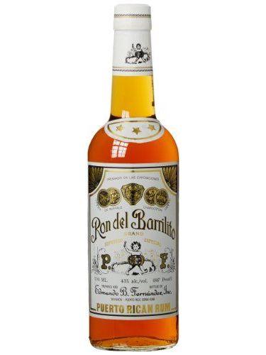 Barrilito Rum Superior Especial (1x 0,7l)