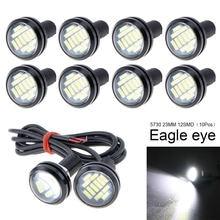 Автомобильная светодиодный ная лампа 12 В «Орлиный глаз»
