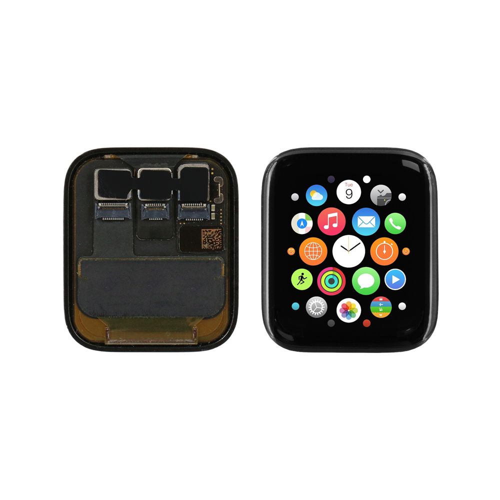 Sinbeda <font><b>GPS</b></font>/Cellular For <font><b>Apple</b></font> <font><b>Watch</b></font> <font><b>Series</b></font> <font><b>3</b></font> 38mm 42mm LCD Display Touch Screen Digitizer Replacement Part For <font><b>Apple</b></font> <font><b>Watch</b></font> <font><b>3</b></font> S3 image