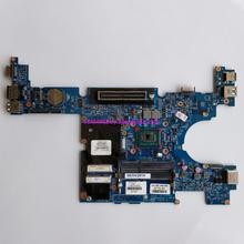 Подлинная 714519-001 714519-501 697196-001 Вт и i5-3437U SLJ8A процессора ноутбук материнская плата для HP ноутбук EliteBook 2170P ноутбук