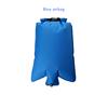 Blue air bag