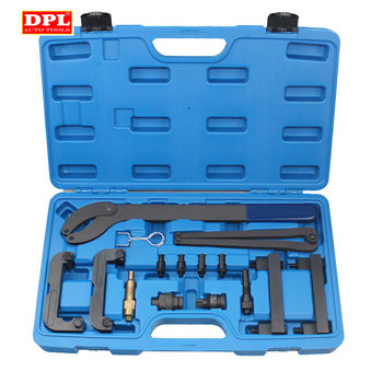 Timing Belt Locking Tool Kit For VW Audi 2.4 2.8 3.2 4.2 3.0T Touareg Q7 T40133 T40070 A6L Engine Camshaft Alignment Tool