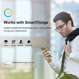Image 4 - SONOFF BASICZBR3 ZigBee DIY สมาร์ทสวิทช์รีโมทคอนโทรลไร้สายโมดูลสวิทช์ทำงานร่วมกับ Alexa SmartThings HUB สำหรับ Smart Home