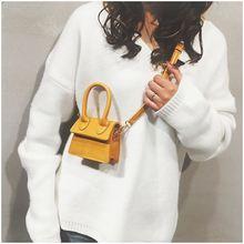 купить New Luxury Brand Designer Very Mini Flap Handbags Women messenger Bags Totes Bolsa Feminina Sac a Main Bolsos Mujer Shoulder Bag по цене 722.31 рублей