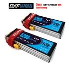 DXF 4S 14.8V 5200mah...