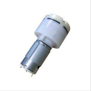 Image 2 - Micro Air Vacuümpomp Duurzaam Membraanluchtpomp 15L/Min 1500mA Voor Thuis Apparaten Dc 12V
