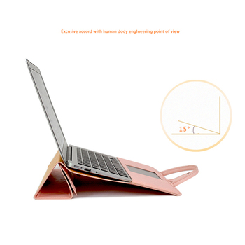 Portable Laptop Case For 2020 Honor MagicBook Pro 16.1 14 PU Cover For HuaWei MateBook X Pro 13.9 MateBook D 15.6 14 X 13 Gifts фото