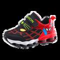 2019 Человек-паук принцесса обувь детская повседневная обувь для девочек мальчиков детская спортивная обувь уличные кроссовки
