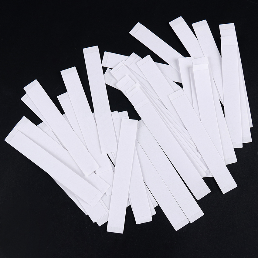20PCS Double Sided Adhesive Safe Body Tape Clothing Clear Lingerie Bra Strip Medical Waterproof Double Sided Tape