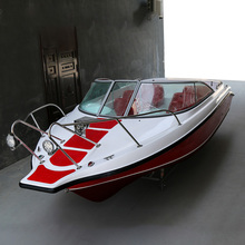 Luxury 6/12 Seats Speed Boat