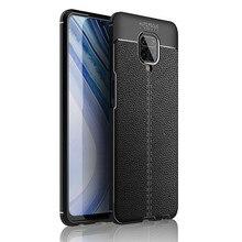 Soft Silicone Case For Xiaomi Redmi Note 9S 9 Cover Protective Phone Bumper For Xiaomi Redmi Note 9S 9 Pro Max Case Fundas недорого