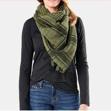 Модная Арабская пустынная шаль shemagh шарф теплый чехол ветрозащитный