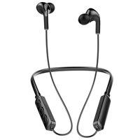 Cuffie Bluetooth 5.1 cuffie senza fili con archetto da collo cuffie da corsa auricolari sportivi impermeabili per IPhone Samsung Xiaomi