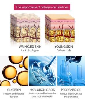 VIBRANT GLAMOUR Argireline Pure Collagen Face 2