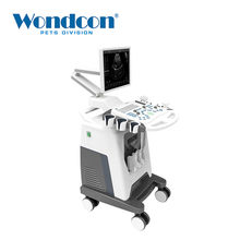 Wondcon WMV-500BWL Trolley Kleur Doppler(China)