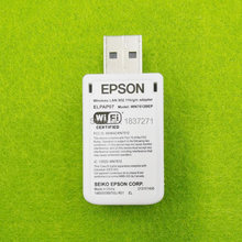 Untuk Epson Wireless WIFI USB LAN Adaptor ELPAP07 V12H418P12 WN7512BEP 802.11B/G/N F/S(China)