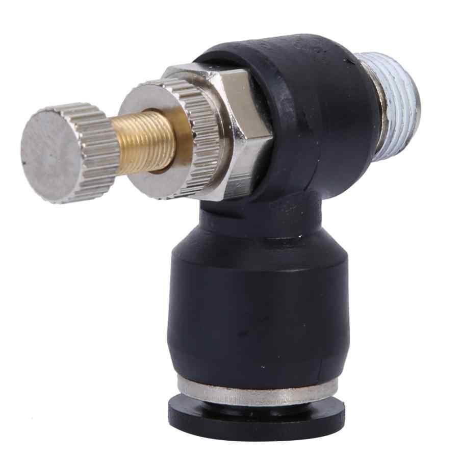 Machine de découpe Laser C02 buse à gaz vanne Laser soupape de réglage de dioxyde de carbone