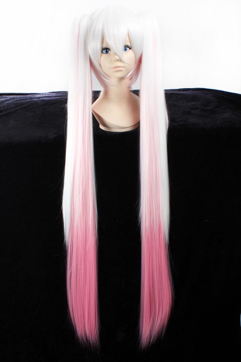 high-quality-anime-font-b-vocaloid-b-font-senbonzakura-hatsune-miku-wigs-pink-white-cosplay-costume-wig-wig-cap
