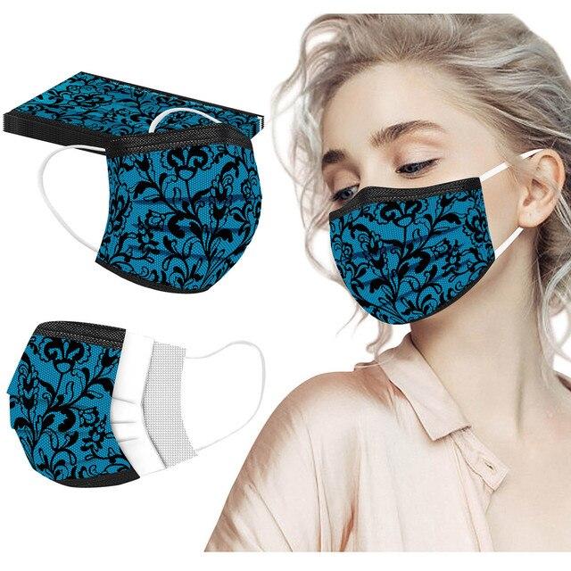 Headband máscara mascarilla adult