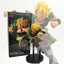 Broly Ball 21 Action