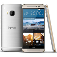 """5.0"""" Used Octa Core Global Version HTC M9 20MP Smartphones 3G RAM+32G ROM Android 4G LTE Mobile Phones Unlocked Cheap Celulares 1"""