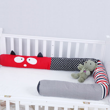 Get more info on the 200cm Newborn Baby Bed Bumper Infant Bed Crib Protection Kid Baby Bedding Accessories Children Crocodile Pillow Toddler Room Toy