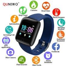 Цифровые часы, мужские или женские, умные часы, кровяное давление, водонепроницаемые, пульсометр, фитнес-трекер, спортивные, фитнес-часы