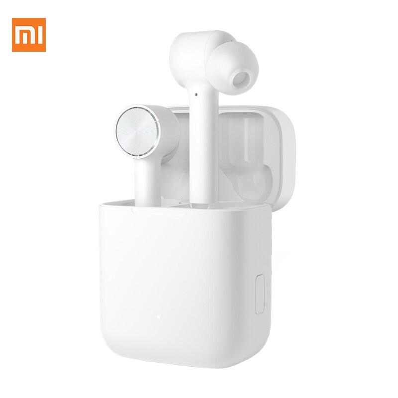 Xiaomi AirDots Pro True Bluetooth беспроводные наушники TWS