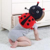 Red LadybugB