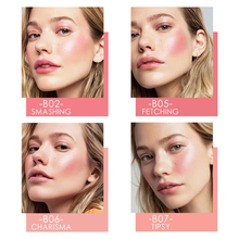 Focallure Cheek Blush High Quality Face Blusher Bronzer Makeup Mineral Powder Blushers Blusher palette Cosmetics miss rose brand matte blush palette peach cheek shimmer bronzer singel blusher on contour cosmetics 12 colors face makeup powder