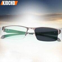 Photochromic Sunglasses Chameleon Lens Blue Light Blocking Men's Glasses for Computer Eyeglasses Gaming Protection Blue Ray