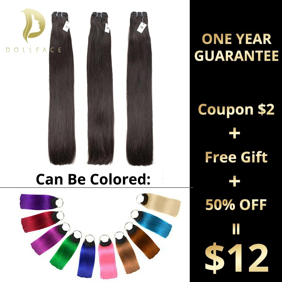 double drawn raw virgin human hair extensions 30 inch brazilian natural straight short long afro hair weave 3 4 bundles vendors
