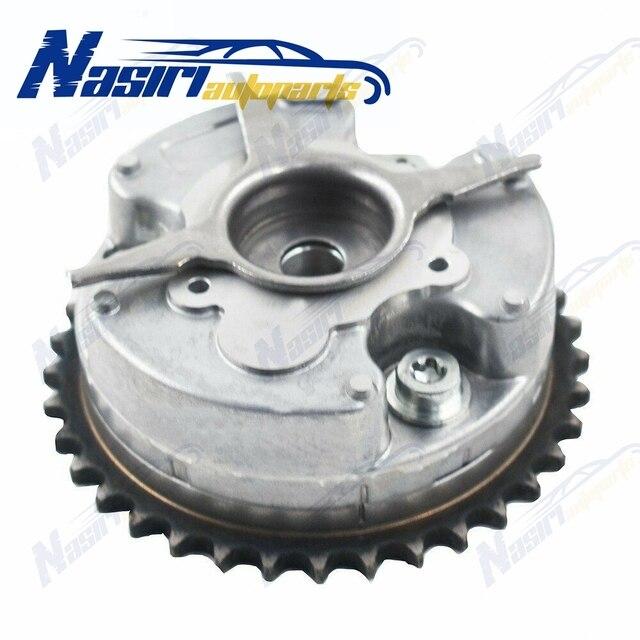 Vanne de distribution de Valve moteur | Arbre à cames, Phaser VVT engrenage pour Toyota 4Runner Tacoma 2.7L 2TR-FE 2005 2006 2007 2008 2009 2010 2011 2012 2013