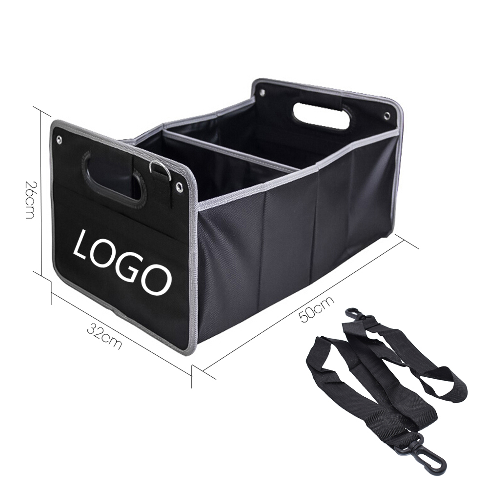 Car Truck Storage Box Trunk Tools Container Organizers For Peugeot 301 307 308 407 408 GT 508 607 RCZ 1007 3008 2008 4008 5008