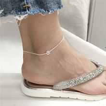 Pofunuo s925 Серебряные женские Геометрические бриллиантовые