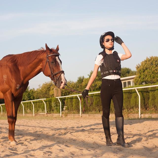 Exquisite  Design Women & Mens Equestrian Riding Pants 3