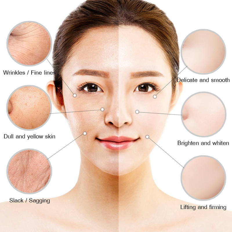 Retinol Face Cream Firming Lifting Anti-Aging 2