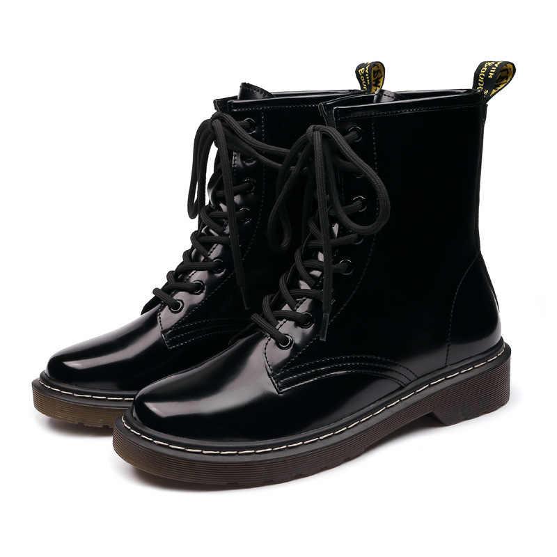 Kısa çizmeler kadın kafa sıcak botlar tutmak düşük kısa çizmeler