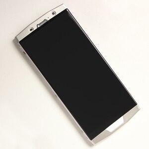 Image 3 - Homtom HT70 lcdディスプレイ + タッチスクリーンデジタイザ + フレームアセンブリ 100% オリジナル液晶 + タッチデジタイザーhomtom HT70