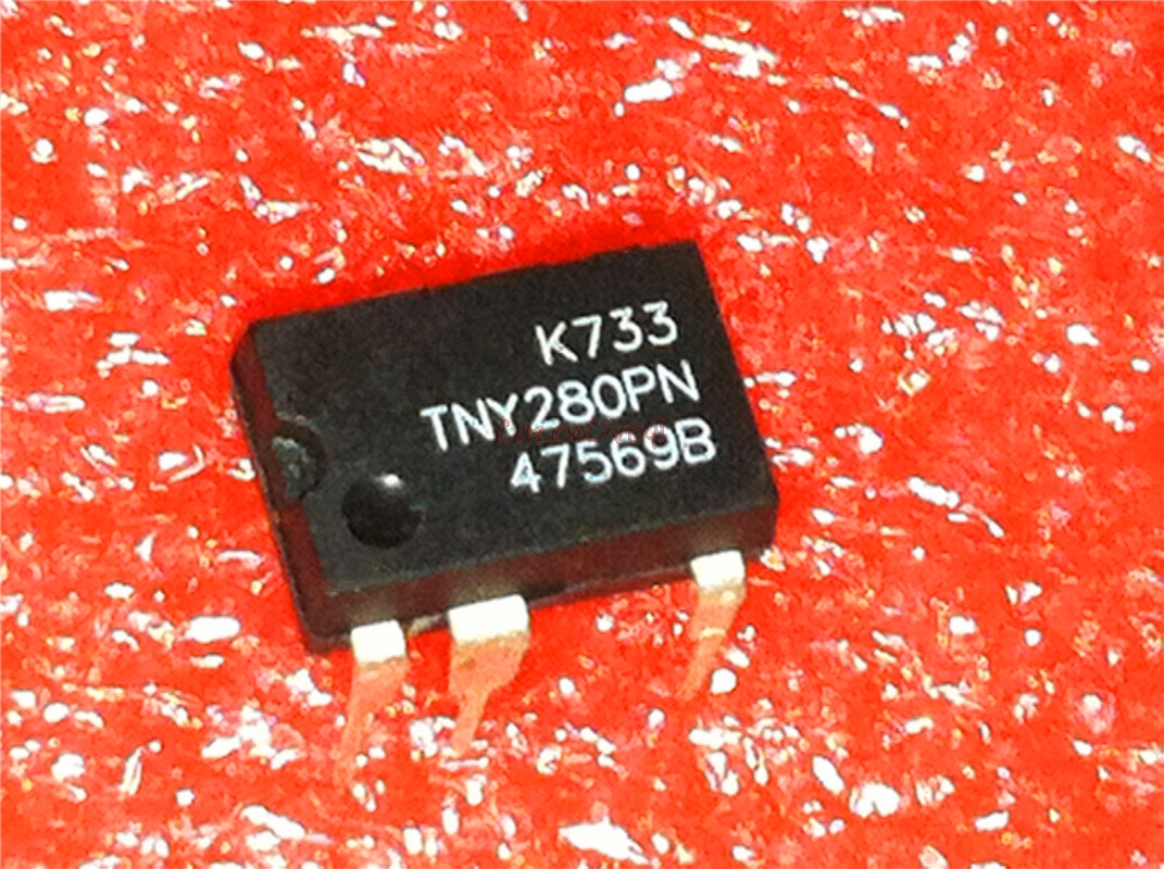 10pcs/lot TNY280PN TNY280P TNY280 DIP-7 New Original In Stock