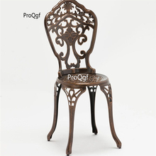 Prodgf 1 Set aluminum choice Romntic Garden Chair