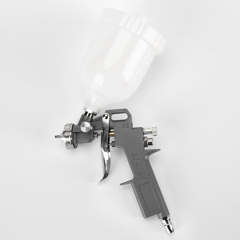Tool Garage Compressor Tool Pneumatic Air Kit Set 5Pcs