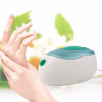 Paraffin Therapy Bath Wax Pot Warmer Salon Spa 200W 2 Level Control Machine 50Hz Frequency 220V Voltage EU Plug hand massage