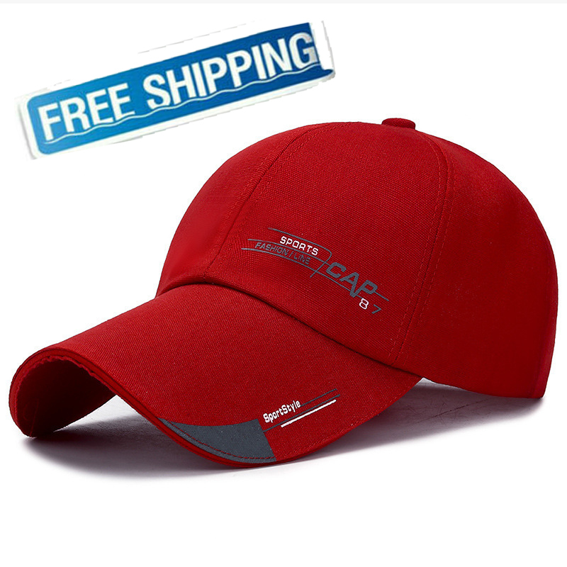 Diligent Quick Dry Sports Baseball Cap Sun Uv Proof Hat Space Peaked Cap Women Men Outdoor Street Hiphop Hats Caps