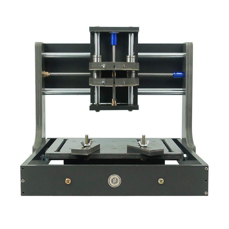 Free Tax To RU DIY CNC Frame 2020-(Frame Without Motor) Engraving Drilling And Milling Machine