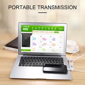 Быстрый и персонализированные Фирменная Новинка зарядное устройство с 3 usb портами для мульти usb хаб, 5V, внешний мм, удлиняющий кабель, для удобства со всеми устройствами USB|Кабели для MP3/MP4-плееров|   | АлиЭкспресс