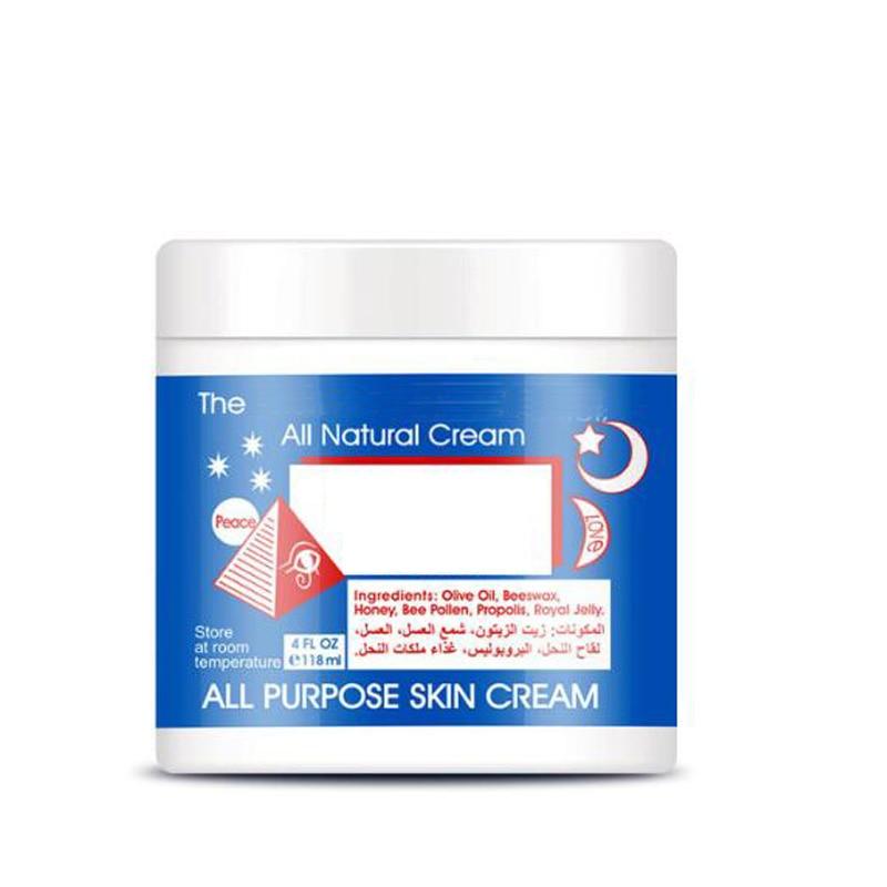 1pcs Face Magics All Natural Skin Moisturizing Cream 118ml  All Purpose Skin Cream 4oz Skincare Whitening For Women