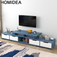 Led Cabinet Entertainment Center Sehpasi Soporte Para Meubel Flat Screen Table Mueble Monitor Living Room Furniture Tv Stand